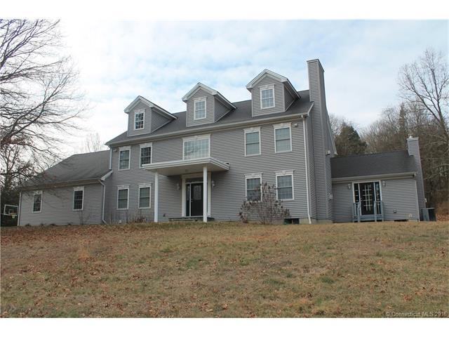 Real Estate for Sale, ListingId: 36986547, Woodbridge,CT06525