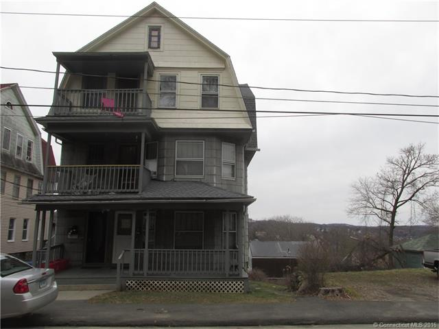 Rental Homes for Rent, ListingId:37104958, location: 199 Lincoln St Waterbury 06710