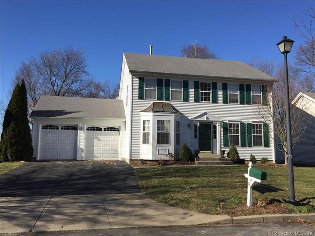 Real Estate for Sale, ListingId: 36919147, Milford,CT06461