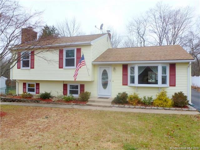 Real Estate for Sale, ListingId: 36903819, Hamden,CT06518