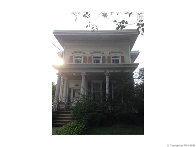 Rental Homes for Rent, ListingId:36919140, location: 478 Orange St New Haven 06511