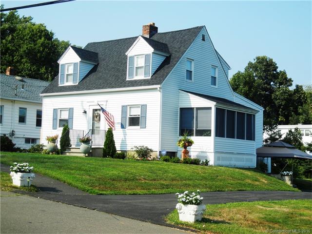 Real Estate for Sale, ListingId: 36998569, W Haven,CT06516
