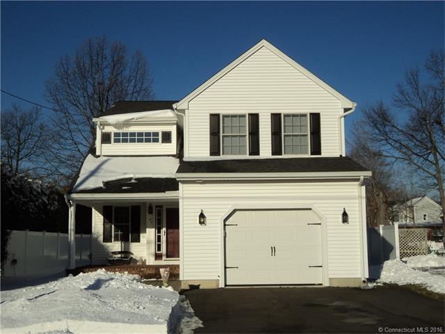 Real Estate for Sale, ListingId: 36998562, Plainville,CT06062