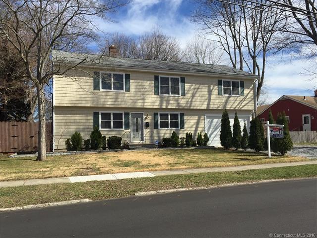Real Estate for Sale, ListingId: 37056703, Milford,CT06461