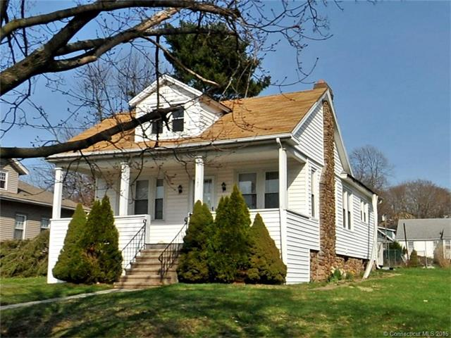 Rental Homes for Rent, ListingId:37104953, location: 167 Murray St Meriden 06450