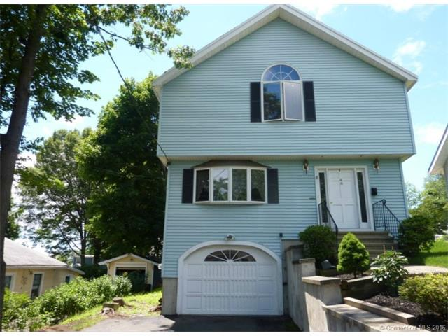 Rental Homes for Rent, ListingId:37104306, location: 46 Maplewood Ter Hamden 06514