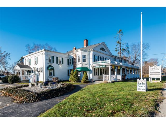1835 Boston Post Rd, Westbrook, CT 06498