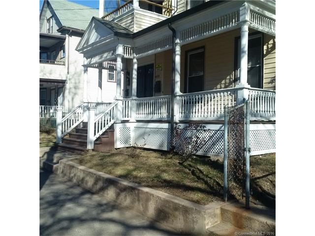 Rental Homes for Rent, ListingId:37122433, location: 499 Ferry St New Haven 06513