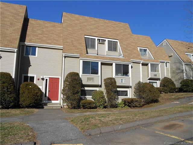 Rental Homes for Rent, ListingId:37171502, location: 89 Kent Court Meriden 06450