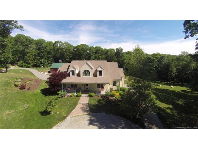 Real Estate for Sale, ListingId: 37213017, East Haddam,CT06423