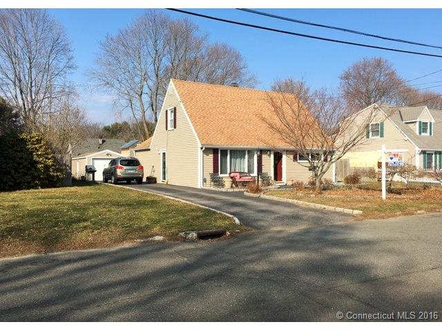 Photo of 43 Freemont Ave  Milford  CT