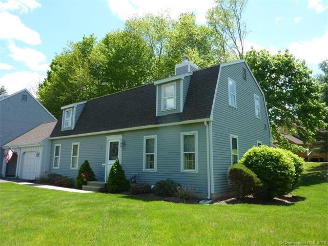 53 Old Towne Rd, Cheshire, CT 06410
