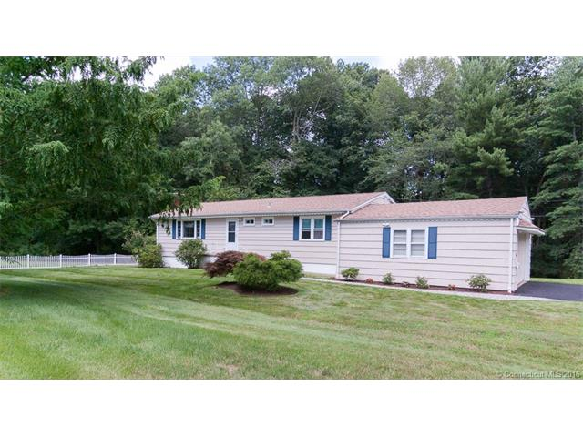 Photo of 580 West River St  Milford  CT