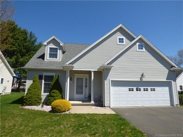 11 Weathervane Rd, Bristol, CT 06010