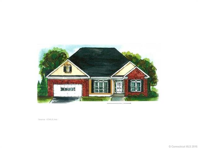 Lot 40 Richmond Glen Drive 40, Cheshire in New Haven County, CT 06410 Home for Sale