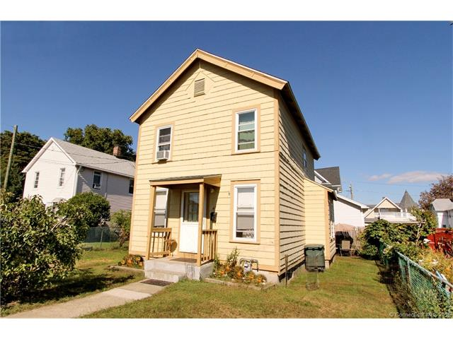 Photo of 47 Stowe Ave  Milford  CT