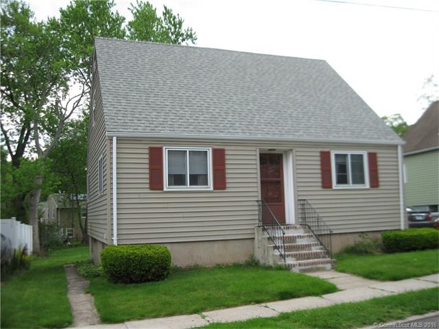 Photo of 48 Wood St  Meriden  CT