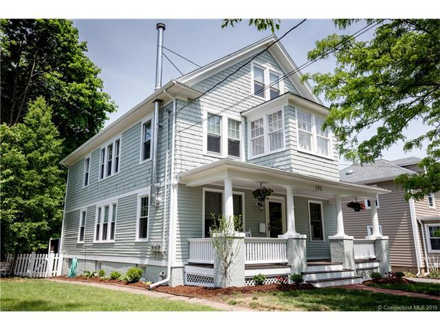 195 S Whittlesey Ave, Wallingford, CT 06492