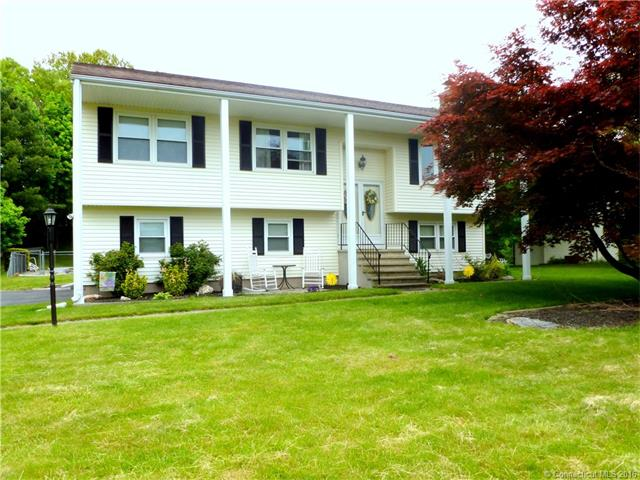 Photo of 106 Rejean Street  Southington  CT
