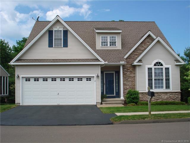 2 Whiting Ct, Northford, CT 06472