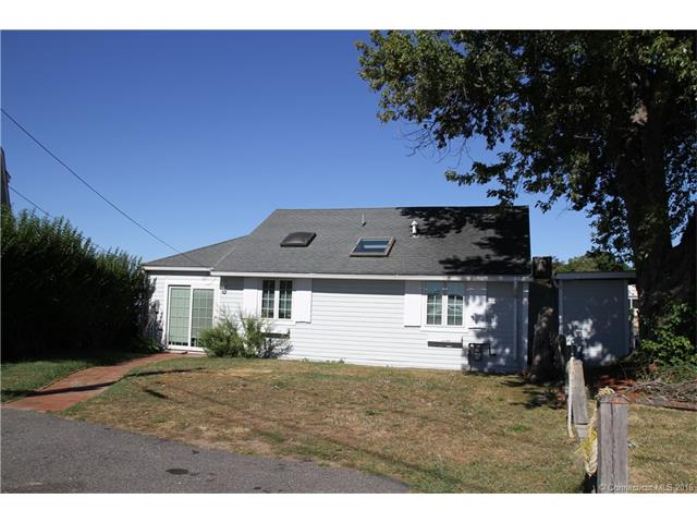 Photo of 287 Linden Ave  Branford  CT