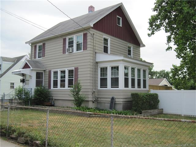 Photo of 36 Milford St  Plainville  CT