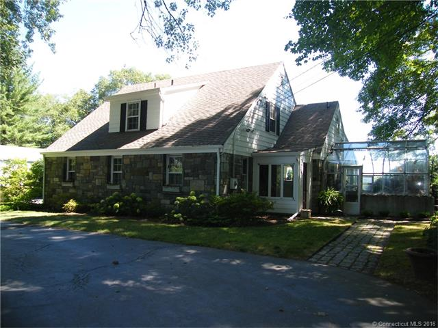 Photo of 15 Gilbert Hill Rd  Chester  CT