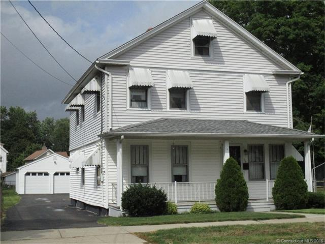 Photo of 36 Christian Street  Wallingford  CT