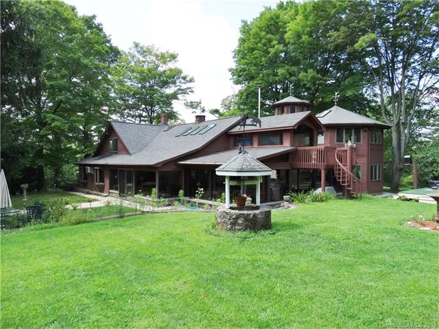 26 Hydelor Ave, Prospect, CT 06712
