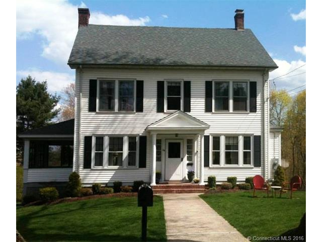 Photo of 26 Spruce St  Meriden  CT