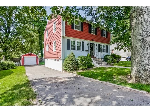 Photo of 360 Summit St  New Haven  CT