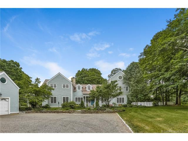 Photo of 16 Waterhouse Ln  Chester  CT