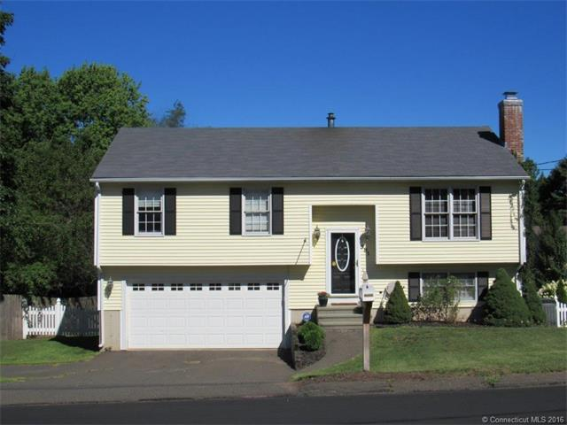 991 Yale Ave, Wallingford, CT 06492