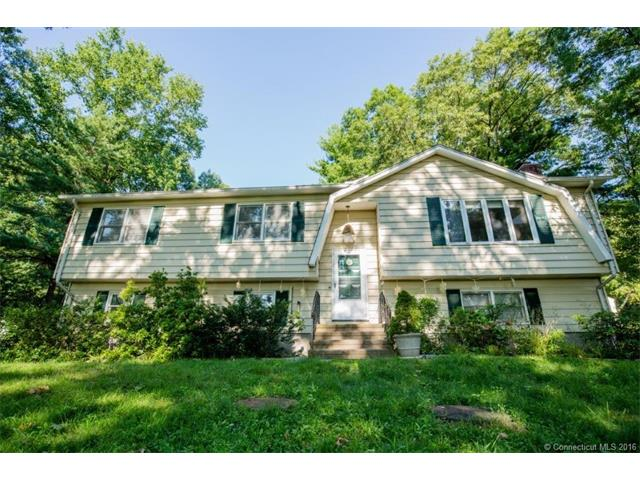 1724 Hartford Tpke, North Haven, CT 06473