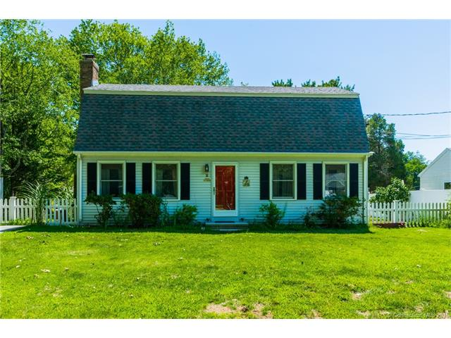 2 Katherine Rd, Old Lyme, CT 06371