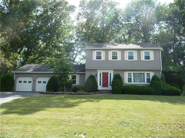 Photo of 751 Rustic Ln  Cheshire  CT