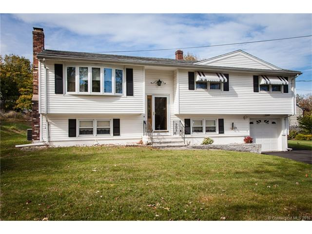 22 Englewood Dr, East Haven, CT 06513