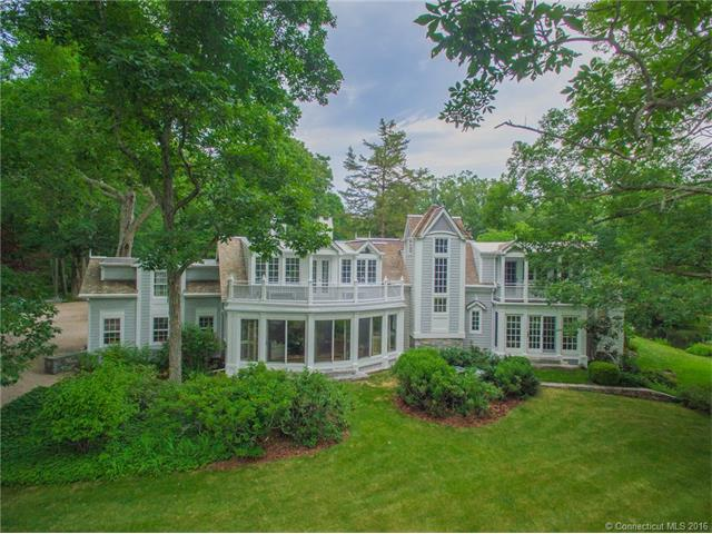 38 Three Bridges Rd, East Haddam, CT 06423