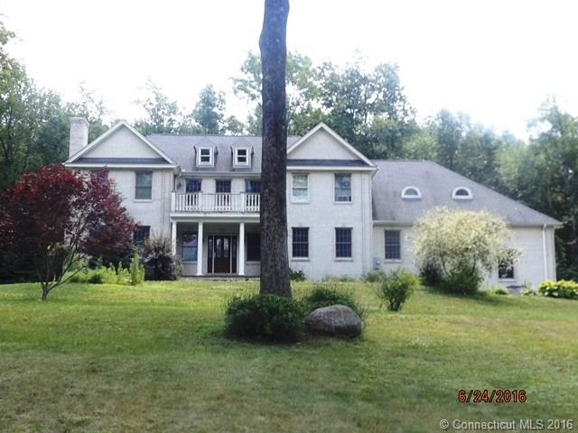 Photo of 59 Hickory Hill Rd  Morris  CT