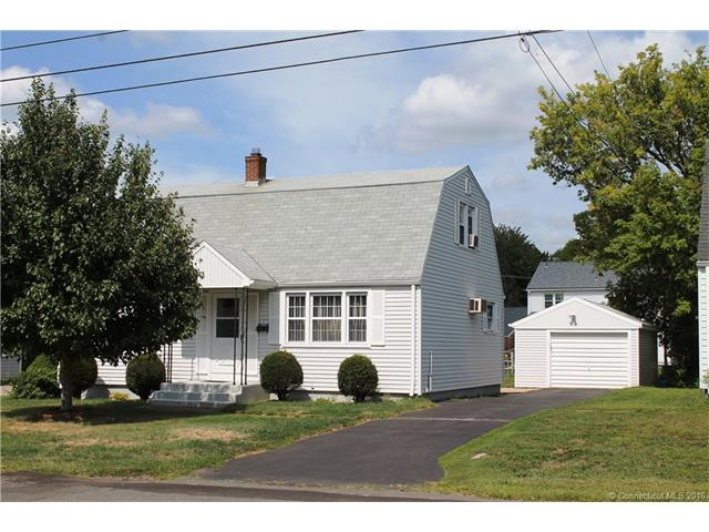Photo of 112 Mansfield Ave  New Britain  CT