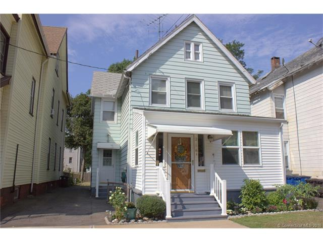 Photo of 216 Howard Ave  New Haven  CT