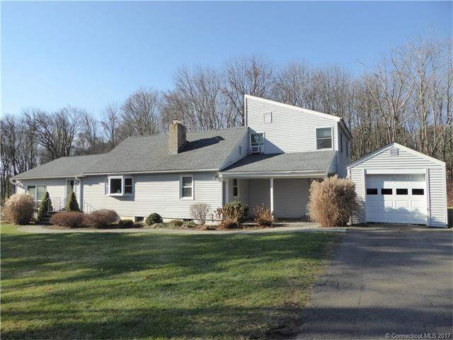 Photo of 115 Luke Hill Rd  Bethany  CT