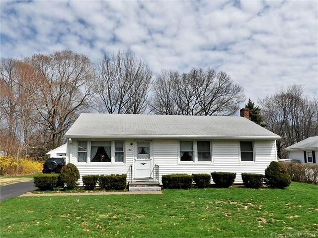 Photo of 190 Mildred Rd  Meriden  CT