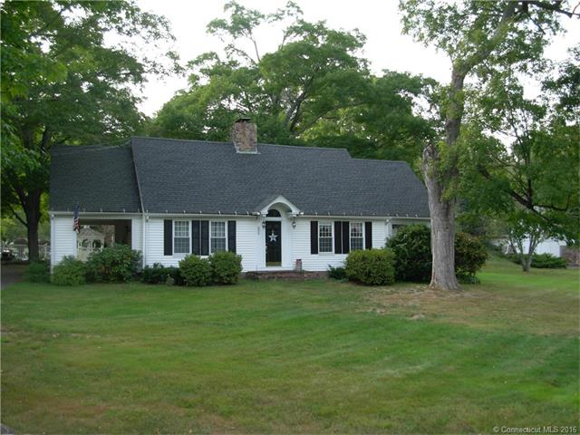 Photo of 808 Bethany Mountain Rd  Cheshire  CT