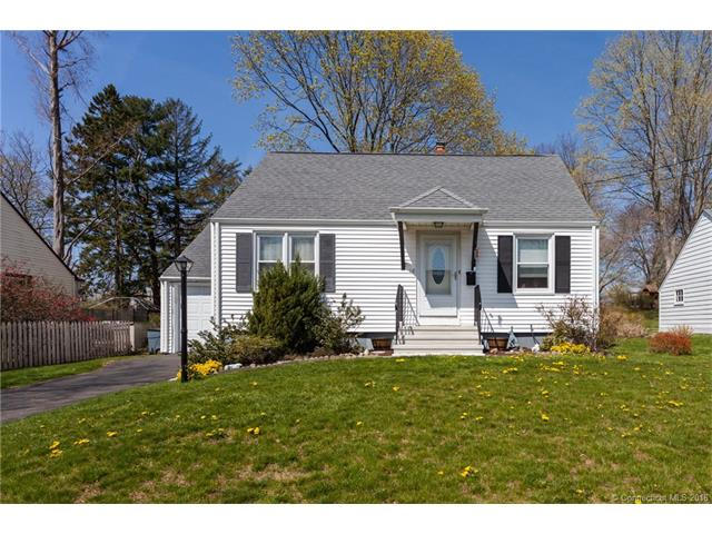16 Martin Rd, East Haven, CT 06512