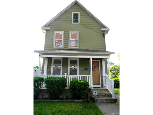 Photo of 26 Nelson St  New Haven  CT