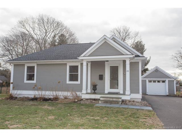 20 Church St, Old Saybrook, CT 06475
