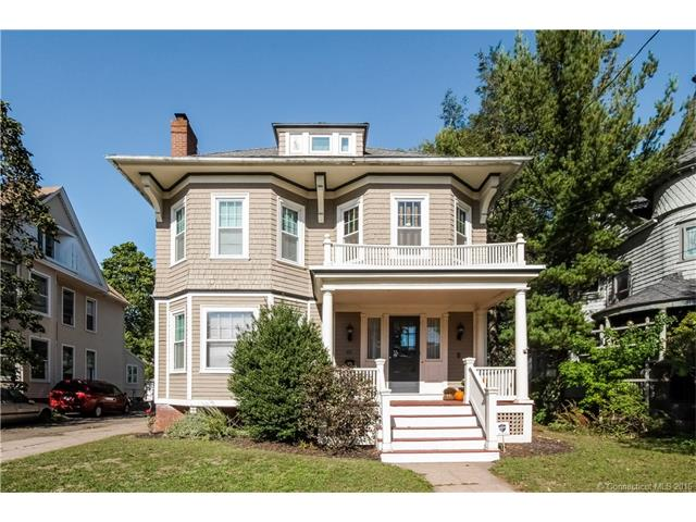 Photo of 411 Edgewood Ave  New Haven  CT