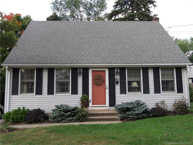 48 Frisbie St, Middletown, CT 06457