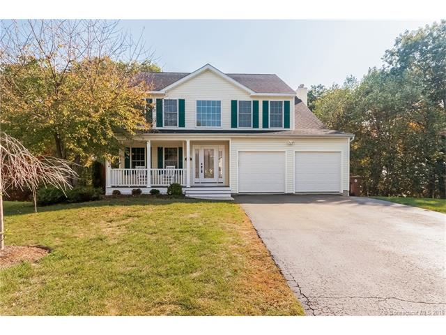53 Audubon Ln, Shelton, CT 06484